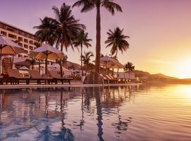 Marquis Los Cabos, an All - Inclusive, Adults - Only & No Timeshare Resort, rezort v destinaci San José del Cabo