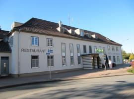 Hotel Stadt Steinheim, Hotel in der Nähe von: Externsteine, Steinheim