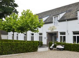 Hotel Asselt, hotel in Roermond