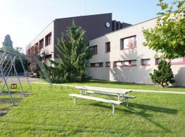 Jugendherberge Romanshorn, hostel in Romanshorn
