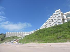 Shimoda Prince Hotel, hotel in Shimoda