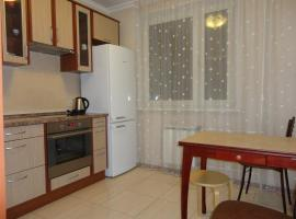 Borisovskie Prudy Apartment, hotel in Moscow