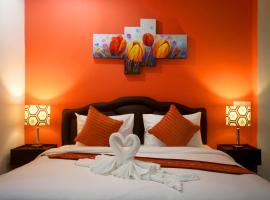 Tulip Inn, hotel in Patong Beach