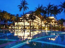 Muong Thanh Holiday Muine Hotel