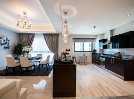 Al Manzil Residence, apartment in Manama