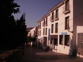 Hotel Can Pepín, hotel en Cadaqués