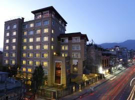 Hotel Shambala, boutique hotel in Kathmandu