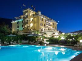 La Medusa Hotel - Dimora di Charme, hotel in Castellammare di Stabia