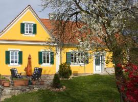 Ferienhaus Planetz, Hotel in Kaindorf