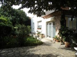 Venise Languedocienne, self catering accommodation in Sète
