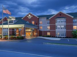 Homewood Suites by Hilton Harrisburg East-Hershey Area, hotel near Hershey Park, Harrisburg