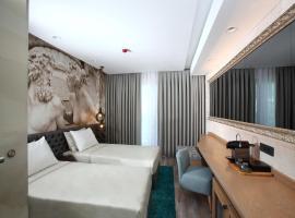 Eskiceshme Bodrum Marina, hotel in Bodrum City