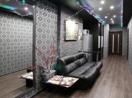 VS Apartments, апартаменти з обслуговуванням у Києві