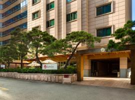 Sunbee Hotel Insadong Seoul, accessible hotel in Seoul