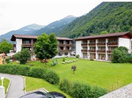 Hotel Silvretta, hotel in Sankt Gallenkirch
