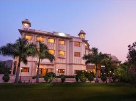 KK Royal Hotel at Amer, hotel in Jaipur