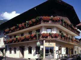 Gasthof-Fleischerei Engl, Hotel in Kötschach-Mauthen