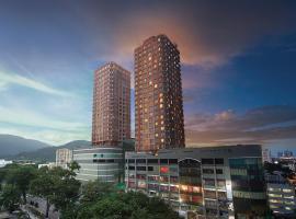 Berjaya Penang Hotel, hotel near Snake Temple, George Town