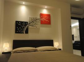 Kings Of Rome Apartments, villa in Rome