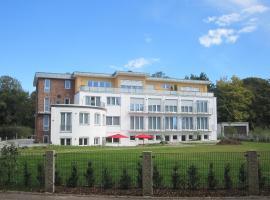 Hotel Vier Jahreszeiten an den Thermen, Hotel in Bad Krozingen