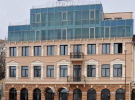 Hotel Neptun, отель в Видине