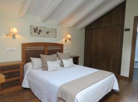 Pensión Arbidel, vacation rental in Ribadesella