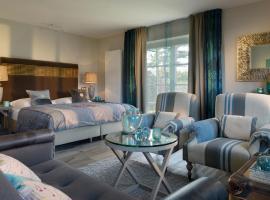 Hotel Duene, Hotel in Rantum