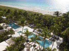 Grand Beach Hotel, hotell i Miami Beach