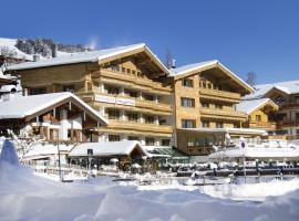 Hotel Salzburg, hotel in Saalbach-Hinterglemm