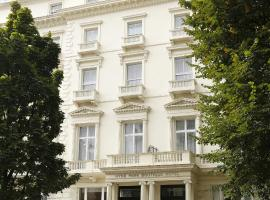Hyde Park Boutique Hotel, hotel in Bayswater, London