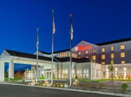 Hilton Garden Inn Wayne, hotel in Wayne