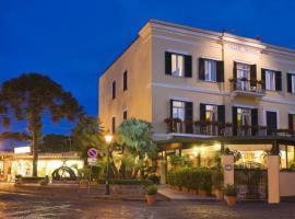 Hotel Villa Maria, hotel near Castiglione Thermae, Ischia