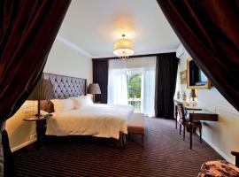 Hotel Manos Premier, hotel near Avenue Louise, Brussels