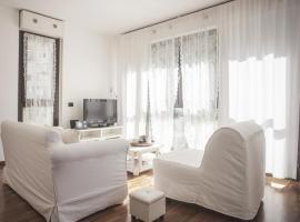Casa Ada, apartment in Lecco
