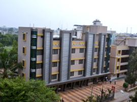 Hotel Yogiraj, hotel in Shirdi