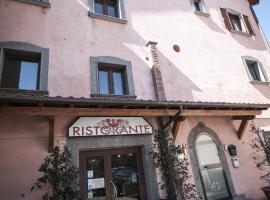 Locanda Dal Sor Francesco, hotel near Terme dei Papi, Vetralla