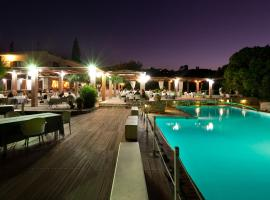 Olympic Village Hotel & SPA, hotel in Olympia