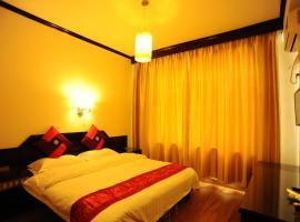 Hotel Explorer, hotel in Yangshuo