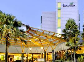 Banana Inn by KAGUM Hotels, hotel in Bandung