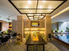 Ploen Chaweng Koh Samui, отель в городе Чавенг