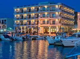 Porto Veneziano Hotel, hotel in Chania