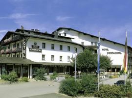 Flair Hotel Dobrachtal, hotel in Kulmbach