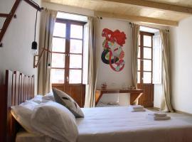 Art Guest House, guest house in Cagliari