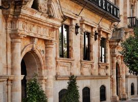 Hotel Rector, hotel near Salamanca Official College of Industrial Engineers, Salamanca