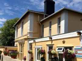 Crowndale Torquay - Exclusively for Adults, hotel near Torre Abbey, Torquay