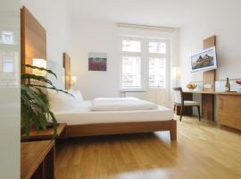 Hotel Augustiner Tor, hotel in Konstanz