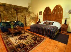 Hotel Sor Juana, hotel in Antigua Guatemala