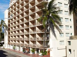 Pearl Hotel Waikiki, hotel in Honolulu