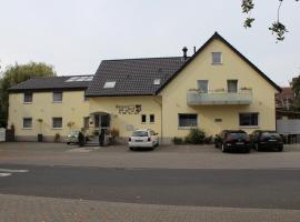 Hotel Rosenhof, hotel in Düsseldorf