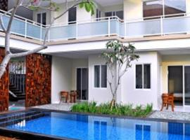 Oxy House Bali, hotel in Sanur